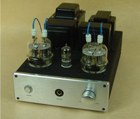 Wholesale Top Quality Bile machine n2 FU32 Vacuum tube amp Headphone amplifier V