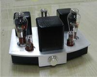 Wholesale Changsha Dawn Tube SG Bile machine B Single ended Vacuum Tube Amp W W max W kHz MM