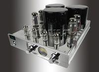 Wholesale Details about YAQIN MC S EL34 CA7 x4 L Vacuum Tube Integrated Amplifier Push Pull UPS DHL
