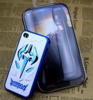 Wholesale - sculpture batman phone cases For iphone 4 4S 5 5...