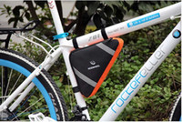 Wholesale Tube riding pack bag is simple and practical bag on Le Xuan Triangle kit bike