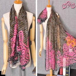 Korean Fashion High Quality Silk Scarf For Women Big Size Square Scarves Starry Sky Flower Pattern
