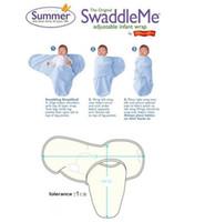 baby sleepsack - Fedex Ship summer newborn baby swaddleme parisarc cotton soft infant newborn baby products Blanket amp Swaddling Wrap Blanket Sleepsack