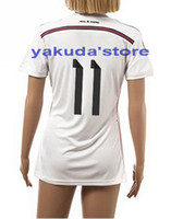 Wholesale Customized Season Bale HOME Soccer Women Lady Girls Jerseys Buy Soccer Jersey at yakuda s store Online Sale Store