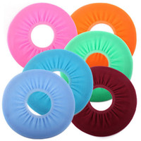 Disposable Eco-Friendly,Stocked Disposable Toilet Paper Bathroom Warmer Toilet Washable Cloth Seat Cover Pads #3391