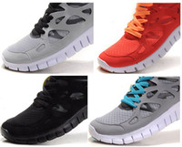 Wholesale 2014 Discount Womens mens free run running shoes Fashion sporting running training shoes sneakers