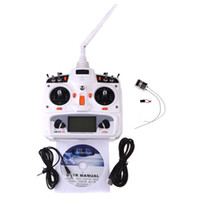 Airplanes rc transmitter and receiver - Walkera DEVO CH Ghz RC Transmitter RX1002 Receiver Model for RC Helicopter and Airplane