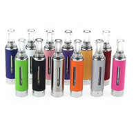 Replaceable   Evod MT3 Atomizer clearomizer for ego electronic cigarette Evod atomizer for e cigarette kits Various Colors DHL Fast Free