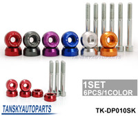Wholesale Tansky Lower Control Arms Dress Up Washers for Integra Civic EG TK DP010SK Have in stock
