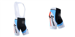 CUBE cycling shorts 2014 Team Professional Cycling Shorts Riding Bicycle Ropa Ciclismo Bike 3D Padded Coolmax Gel Shorts Fitness