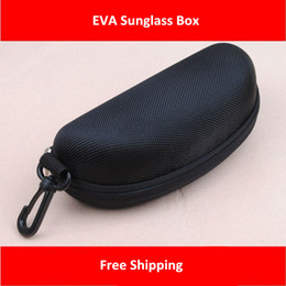 Wholesale Sunglass Boxes with Cloth