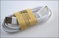 For Samsung   Micro USB Charger Cable For Samsung 1M 3FT Data Sync Charging Micro Cord Adapter For Samsung S5 S4 S3 N7100 Blackberry HTC Popular price