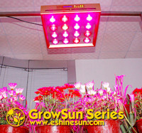 Wholesale E shine G GrowSun W bands full spectrum LED Hydroponic Plant Grow Light Panel indoor led grow light cob led grow light
