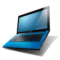 14,0 & amp; quot ; Lenovo IdeaPad Z485 14 pouces 4G 500G portable AMD APU Quad Core Système Linux ordinateurs portables DHL EMS gratuit