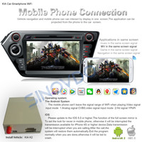 Wholesale New Functional Mirror Link Converter Box Coming Whatever You Do Can Appear Car Screen