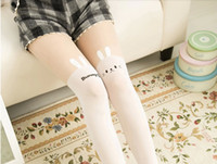 Wholesale Japanese Student White Knee Socks Candy Color Socks in Tube Socks Knee Socks Stockings Female Spring