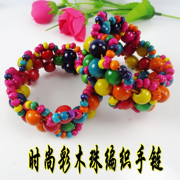 Color Bead Wholesale Bead Size Color