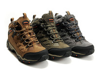 Wholesale 2014 NEW style men s outdoor camel mountain hiking shoes fashion leisure sports shoes by china post