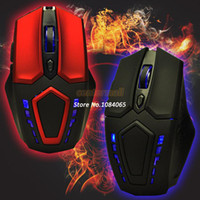Wholesale New Hot Sale Buttons USB Wired Gaming Mouse Optical Computer Game PC Mouse Mice DPI Wired Mouse For Gamer B16 SV004054