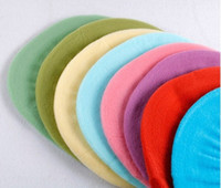 Multi stcu Cotton Linter Color flocking toilet seat toilet warm pad warm toilet seat sleeve o toilet seat cover