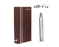 1300mAh   original SLB ego-v v3 mega battery variable voltage wattage ego v v3 battery can match T3S protank ce4 ce5 evod mt3 atomizer etc