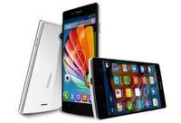 Android GRATIS iocean DHL X7 HD 5,0 pulgadas IPS HD MTK6582 Quad Core Android del teléfono celular 1GB RAM 8GB ROM 8.0MP 3G GPS 4.2 H