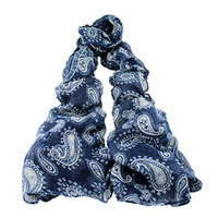 Wholesale 2014 Spring and Summer Fashion Bohemia Women Scarf Carriage Ultralarge Voile Print Scarf Hot Selling