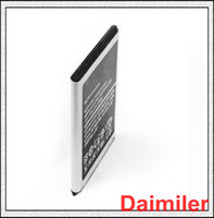 Wholesale Galaxy S3 Battery EB L1G6LLU Batteries For Samsung s3 i9300 mAh High Quality