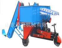 Wholesale Shandong Yuanquan Machinery direct sales Large agricultural harvesting machinery