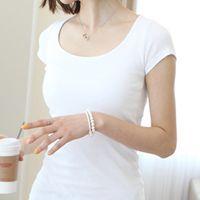 Women Scoop Neck Regular Sexy O-neck Cotton T-shirts Women Candy Color Slim Tee Shirt Short Sleeve Basic Blouse Tops 763 S,M,L,XL,XXL 2014 Hot Sale Fashion