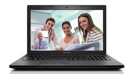 Wholesale 14 quot Lenovo G400AM I5 inch G G Laptop AMD Radeon HD8570M Windows System DVD ROM i5 M GHz HD p HD8570 Computers