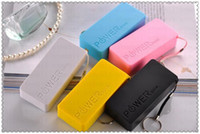 Wholesale Perfume mah Power Bank Pack Portable External Emergency Backup Battery for samsung s4 s5 s6 note iphone plus htc lg speaker mp3