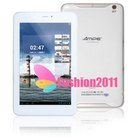 Quad Core 3G Ampe A79 Android 4. 1 Tablet PC 7'' IPS Screen 1...