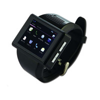 Hot Sale !!! AN1 Smart Watch Mobile Phone Touch Screen MTK65...