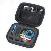 Wholesale Hot Small Size Protective Storage Cover Bag Case For Gopro HD Hero Camera