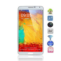 WCDMA Quad Core Android Android 4.2 MTK6589 Air Gesture Quad Core Ulefone U9000 3G smart mobile phone With Stylus 5.7 Inch IPS HD Screen DHL free shipping LYXS