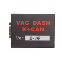 Cheap [OBDSHOP]VAG Dash CAN V5.14 professional VAG group ECU reading and immo box information reading tool