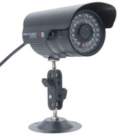 Wholesale Security Outdoor Wide Angle Color Security CCTV Camera CMOS TVL IR mm mm Waterproof