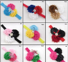 Wholesale children hair accessories2014 new Children flower hair accessories baby pictures dandys