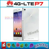 Original Huawei Ascend P7 Hisilicon Kirin 910T Quad Core 1. 8...