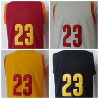 Wholesale LeBron Returns To New Arrival CLE LeBron James Basketball Jerseys Top Players Jerseys Hot Sale Authentic Jerseys