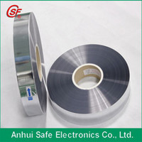 Wholesale bopp metalized film