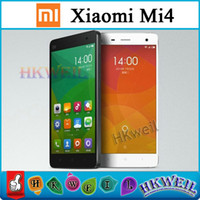 xiaomi Mi4 M4 LTE 4G Mobile Phone 3G RAM 16G ROM Snapdragon ...