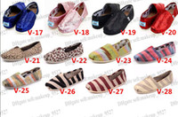 Drop shipping Hot Women's casual canvas shoes, Brand canvas ...