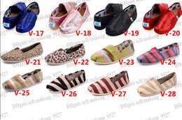 Drop shipping Hot Women's casual canvas shoes, Brand canvas shoes Classic canvas shoes Sneakers shoe