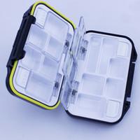 Cheap Fish Lure Tool Organize Waterproof Case Fishing Tackle Box