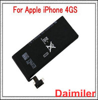 Wholesale Best Quality Best Price Ship From USA mAh Replacement Lithium Ion Battery For Apple iPhone S