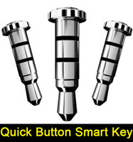 Smart Key Smartkey Quick Button With Compatible APP for Andr...