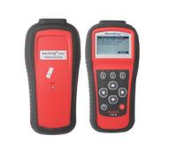 Car Diagnostic Cables and Connectors maxidiag jp701 - Spot AUTEL MaxiDiag PRO MD801 JP701 EU702 US703 FR704 Enhanced OBD II Mode