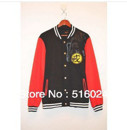 Wholesale 2013 autumn mascot sports jacket Men s cardigan sweater a generation of fat